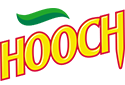 Hooch Logo - Alcoholic Lemon Brew